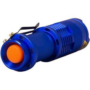 Levenhuk Flashlight LabZZ F3