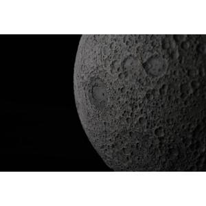 AstroReality Globos terráqueos en relieve LUNAR Max