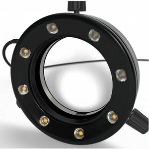 StarLight Opto-Electronics RL66S-80 NW, natur-weiß (4.000 K), Ø 66mm, w.d.80mm