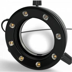 StarLight Opto-Electronics RL66S-80 PW, 8LED, pur-weiß (5600 K), w.d. 45-180mm, Ø 66mm