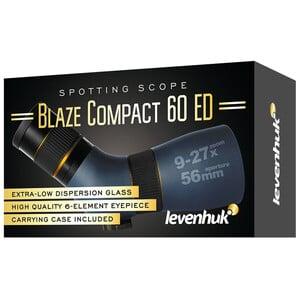 Levenhuk Spotting scope Blaze Compact 60 ED
