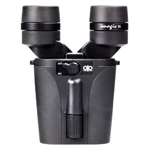Opticron Binocolo Stabilizzato Imagic IS 10x30