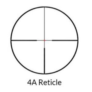 Lunette de visée Nikko Stirling Metor 3-12x56