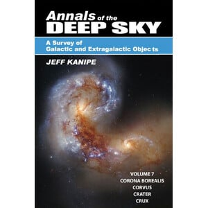 Willmann-Bell Buch Annals of the Deep Sky Volume 7