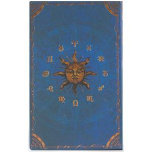 AstroReality Zodiac Notebook - Libra