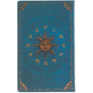 AstroReality Zodiac Notebook - Scorpio