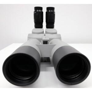 APM Binocolo Fernglas 70mm 90° non-ED 1,25 mit 24mm UF Okularen und Koffer