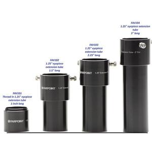 Farpoint Extension tube Verlängerungshülse 31,7mm