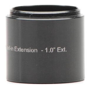 """Farpoint Prolunga 1.25"""" extension tube, 37.5mm optical path"""