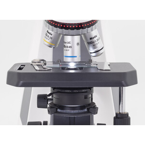 Motic Microscopio Panthera U, trino, cam