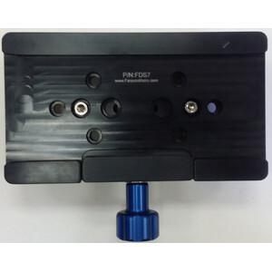 Farpoint Adapterplatte mit Schnellkupplung