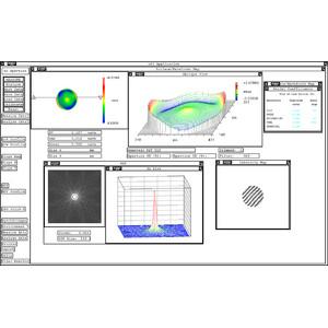 William Optics Refractor apochromat AP 51/250 RedCat 51 OTA