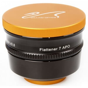 William Optics Adjustable Flattener Reducer Flat7A