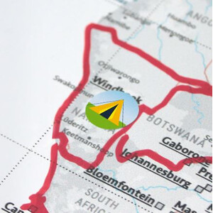 Marmota Maps Sticker for World Maps