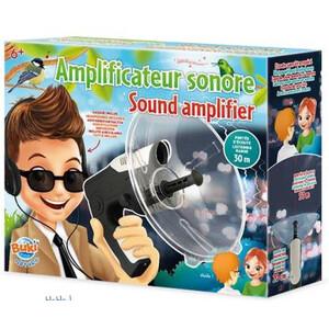 Buki Sound amplifier