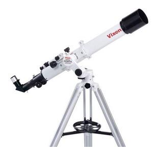 Vixen Teleskop AC 70/900 A70Lf Mobile Porta