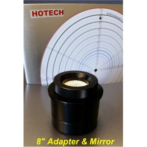 """Hotech Justier-Laser HyperStar Laser Kollimator 8"""""""