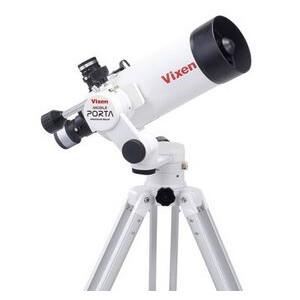 Télescope Maksutov  Vixen MC 95/1050 VMC95L Mobile Porta