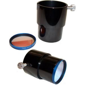 "MoonLite Prolunga 1.25"" extension tube, 37.5mm optical path"