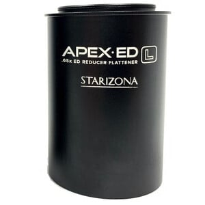 Starizona Flattener/Reducer 0.65x Apex ED Long