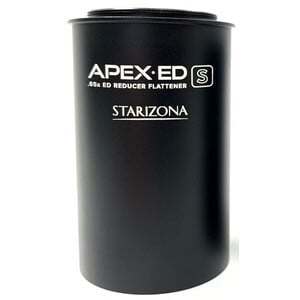 Starizona Flattener/Reducer 0.65x Apex ED Short