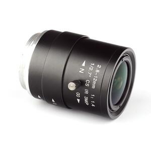 Omegon Obiektyw 2,8-12mm f/1,4 CS-Mount