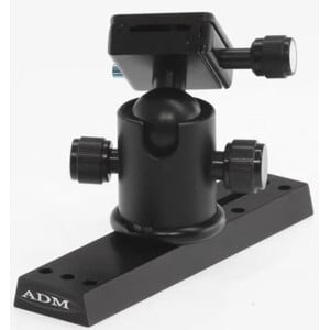 ADM Camera bracket Universelle Kamerahalterung mit Kugel-Gelenk