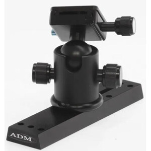 ADM Sopporto per macchina fotografica Universelle Kamerahalterung mit Kugel-Gelenk