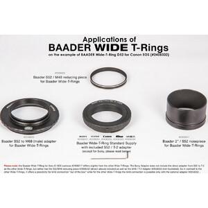 Baader T2-Ring Nikon Z