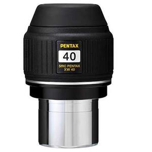"Pentax Oculare SMC XW40-R 40mm 2"""