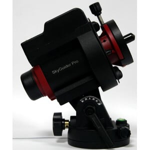 iOptron Mount SkyGuider Pro iPolar Set