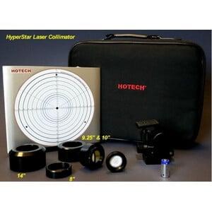 "Collimateurs lasers Hotech HyperStar Laser Kollimator 14"""