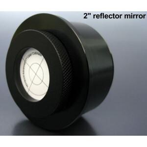 """Hotech Reflexionsspiegel 2"""" für Advanced CT Laser-Kollimator"""