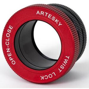 "Artesky Adapter Twist Lock 2"" / 1.25"""