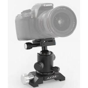 ADM Bogen Camera Mount with 360° rotation