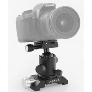 ADM Soporte de cámara Bogen Camera Mount with 360° rotation