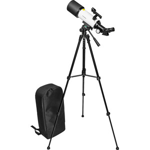 Orion Teleskop AC 80/400 GoScope 80mm Backpack