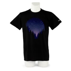 Omegon T-Shirt Meteorshower - Size 3XL