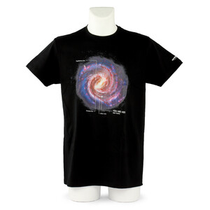 Omegon T-shirt Milkyway - Taille 3XL