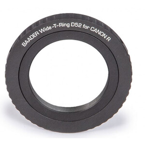 Baader T2 ring compatible with Canon EOS R/RP