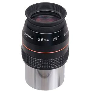 "Masuyama Oculare 26mm 2"""