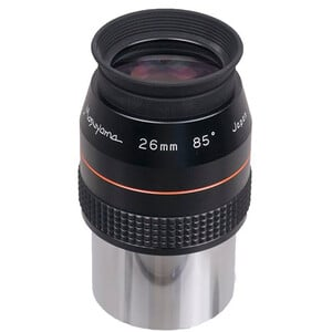 "Masuyama Okular 26mm 2"""