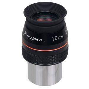 "Masuyama Oculare 16mm 1.25"""