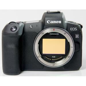 Astronomik Filtro CLS CCD XL Clip Canon EOS R