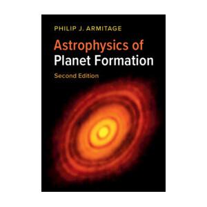 Cambridge University Press Libro Astrophysics of Planet Formation