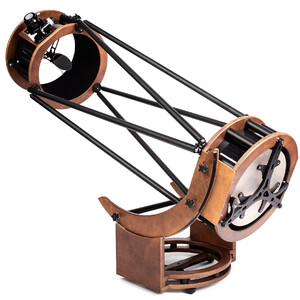Taurus Telescopio Dobson N 403/1800 T400 Professional FTF SMH DSC DOB
