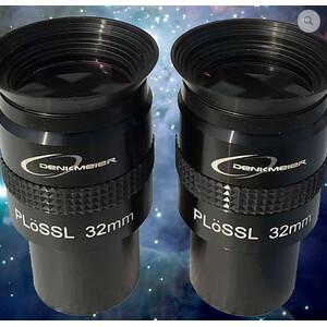 Oculaire Denkmeier Plössl Okular-Set 32mm