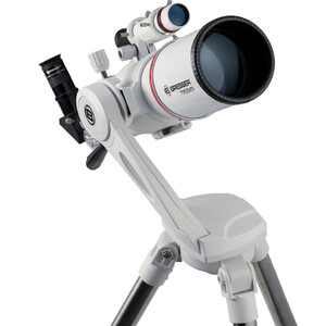 Bresser Telescope AC 90/500 Messier Nano AZ