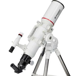 Bresser Telescope AC 102/600 Messier AR-102S Hexafoc Nano AZ