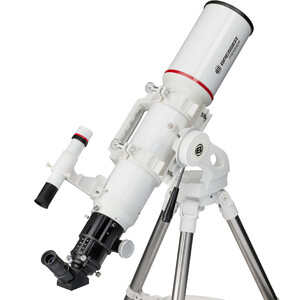 Bresser Telescopio AC 102/600 Messier AR-102S Hexafoc Nano AZ